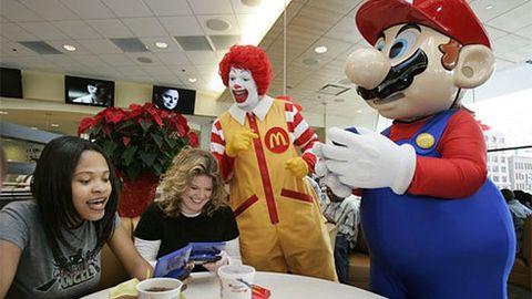 Pachter: Wii jest jak McDonalds