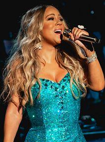 Bombka z podobizną Mariah Carey jest jak cały 2020 rok. Tego się nie odzobaczy