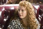 Samantha Morton w jury obok Michaela Manna