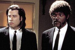 """Duet z """"Pulp Fiction"""" znowu razem. Gdzie zagrali?"""