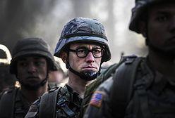 Snowden - zdjęcia