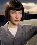 Cate Blanchett kapitanem tankowca