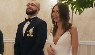 """""""Ślub od pierwszego wejrzenia"""". Tego nie było w odcinku. Aneta pokazała zdjęcia z wesela"""