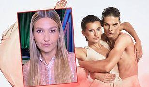 """Olga z """"Top Model"""" przeprasza za swoje zachowanie przed kamerami. Koroniewska komentuje"""