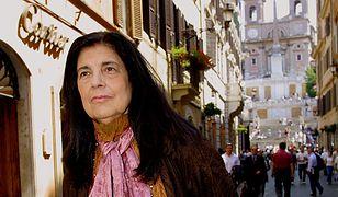 Susan Sontag zmarła w 2004 roku