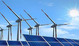 Obok doliny Rospudy może powstać farma wiatrowa