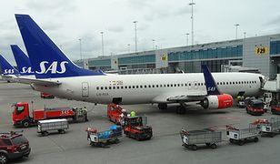 Linie lotnicze SAS wracają do Krakowa. Nowe połączenia od marca
