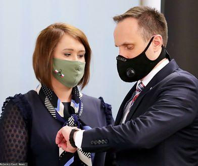 Sejm. Posypią się kary w klubie parlamentarnym PiS