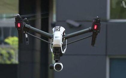 Najbardziej pożądany gadżet? Sprzedaż dronów bije rekordy