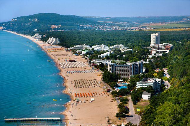 Bułgaria – kraina błękitu i złota