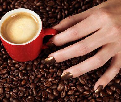 """Kawa bezkofeinowa to dobra alternatywa dla fanów klasycznej """"małej czarnej""""."""