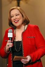 Kathy Bates sprzedaje trawkę