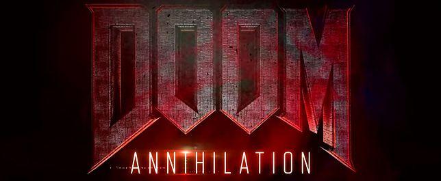 """""""Doom: Annihilation"""" - jest zwiastun filmu na podstawie kultowej gry. Bez współpracy z producentami serii"""