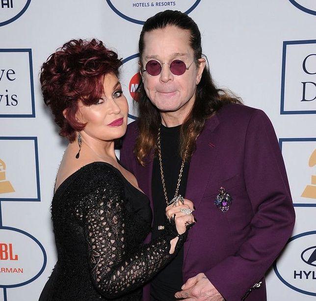 Kelly Osbourne: Sharon i Ozzy Osbourne'owie nadal są razem