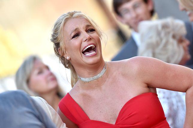 Britney Spears ma dość kuratel ojca