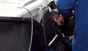 Areszt dla Dariusza S. Sąd podjął decyzję