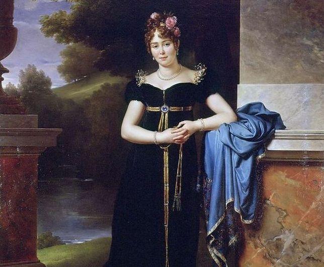 Maria Walewska - metresa Napoleona