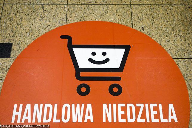 Niedziele handlowe 2018. Czy dziś sklepy są otwarte?