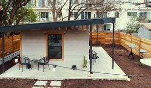 Dom za jedyne 35 tys. złotych. Drukarka 3D zbuduje go w niecałe 24 godziny