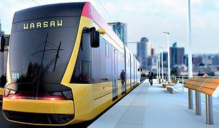 Warszawa kupi prototypy tramwajów od Hyundaia. Będzie niesprawdzony bubel czy nowoczesna maszyna?