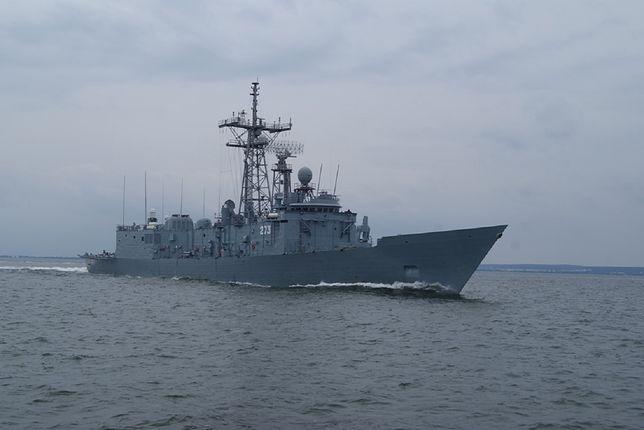 Szef MON ujawnia plany dotyczące zakupów dla Polskiej Marynarki Wojennej