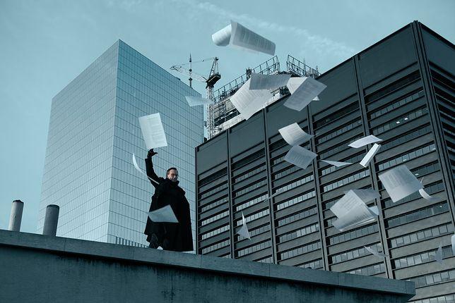 Test z cyberbezpieczeństwa w polskich przedsiębiorstwach