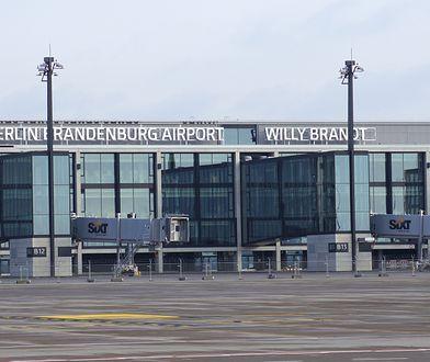 Budowa lotniska rozpoczęła się w 2006 r.