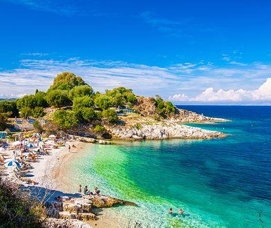 Wczasy na Korfu all inclusive można kupić w ofercie first minute już od 1879 zł