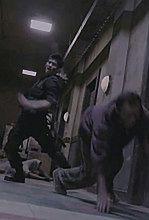 ''The Raid'': Czterech na jednego we fragmencie filmu [wideo]