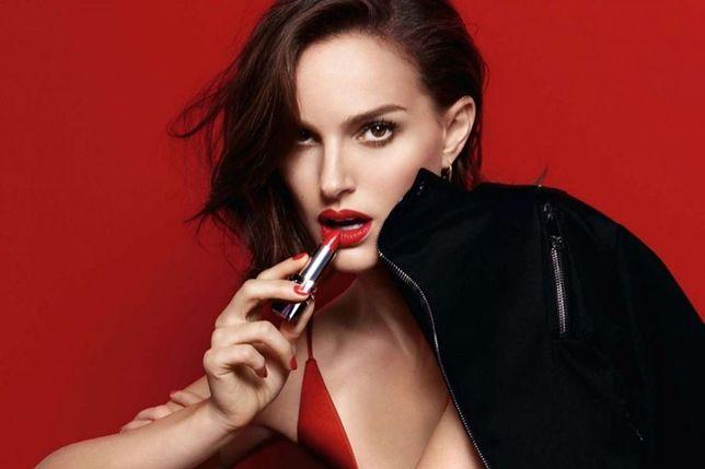 Natalie Portman - muza Diora