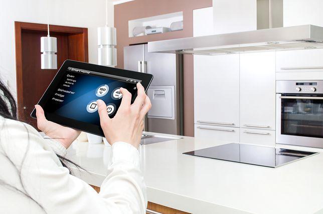 Dom sterowany smartfonem