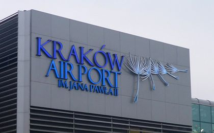 Pociągiem na lotnisko w Krakowie. Kolejarze otworzyli nową linię
