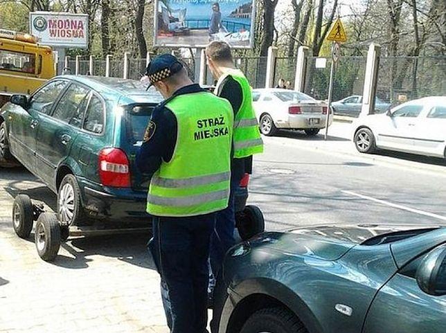 Straż miejska zniknie z Wrocławia? Lista miast bez strażników się wydłuża