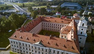 Zamek Lubomirskich w Rzeszowie. Trafi w końcu w ręce miasta