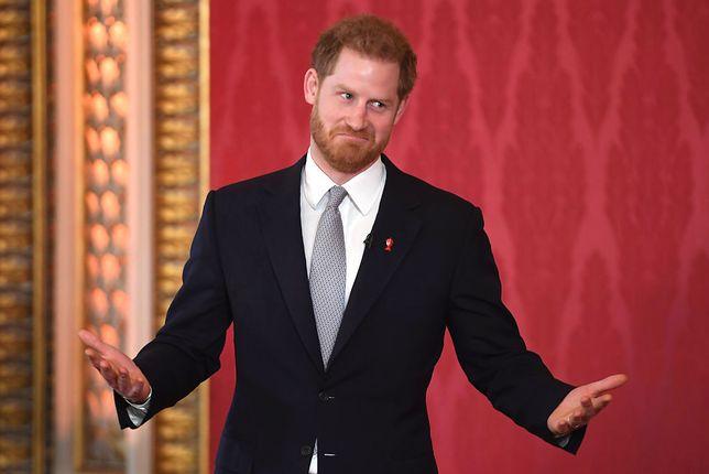 Książę Sussex ma małe szanse na kartę stałego pobytu w Kanadzie