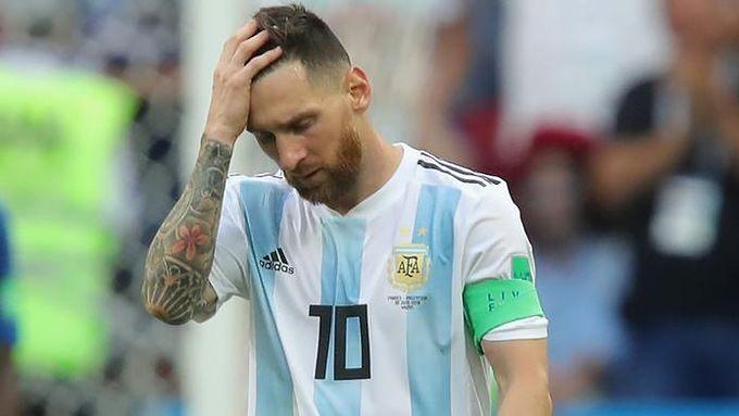 87311dc4f Copa America 2019. Brazylia - Argentyna. To może być koniec Leo ...