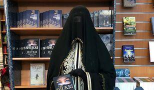 Polka jest żoną arabskiego szejka. Opowiada o dubajskich orgiach