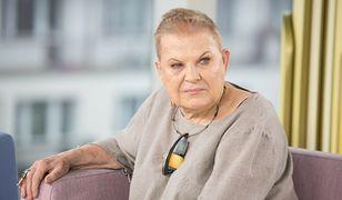Elżbieta Dzikowska pół roku spędziła w więzieniu. Skutki odczuwa do dziś