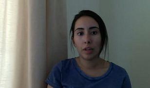 Czy więziona księżniczkaLatifażyje? Na Instagramie pojawiło się nowe zdjęcie