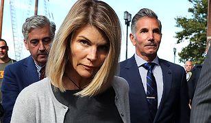 Upadek w cieniu skandalu. Czym zajmuje się Lori Loughlin po wyjściu z więzienia?