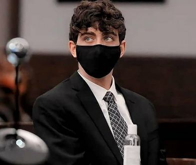 Cameron Herrin został skazany na 24 lata więzienia. Dlaczego internauci stają w jego obronie?