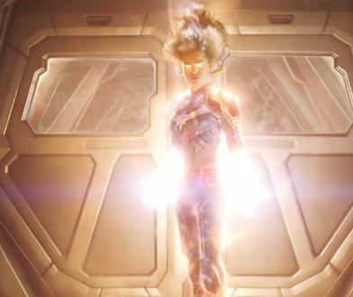 """""""Kapitan Marvel"""" to film akcji ze studia Marvela we współpracy z Disneyem"""