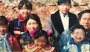 20 lat tropiła zabójców męża