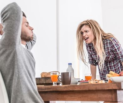 8 kłótni będących sygnałem, że wasz związek się rozpada