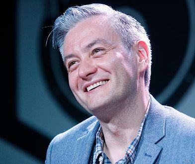 Robert Biedroń podkreśla, że ma jeszcze wiele do zrobienia w Słupsku