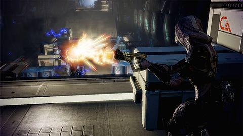 Mass Effect 2 wciąż tylko na 360 i PC