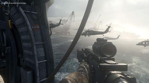 Do Call of Duty 4: Modern Warfare Remastered nie trzeba zakładać różowych okularów [GALERIA]