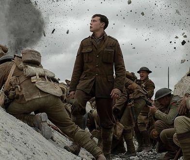 """""""1917"""": takiego filmu nie było od 90 lat. Mocny kandydat do Oscara"""