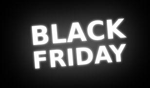 Blacka Friday 2019. Najlepsze wyprzedaże w czarny piątek