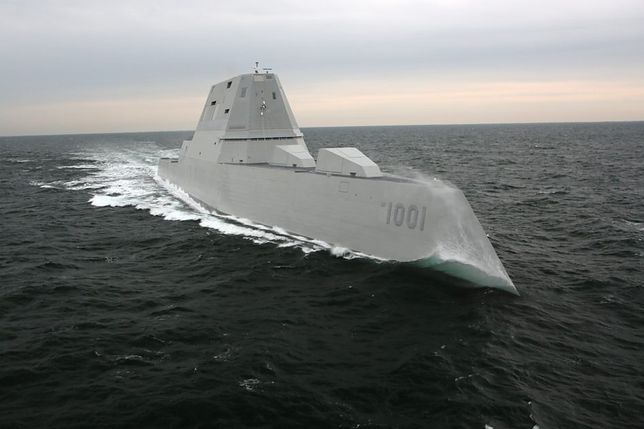 USA buduje ogromne autonomiczne okręty. Wytrzymają miesiące bez ingerencji człowieka